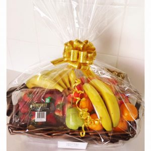 gift basket delivery madagascar fresh fruits