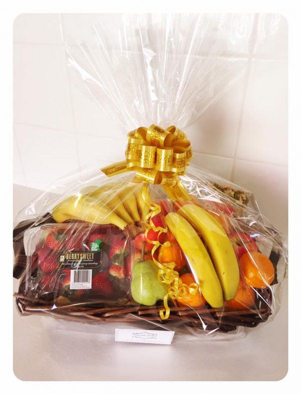 gift basket delivery madagascar fresh fruits
