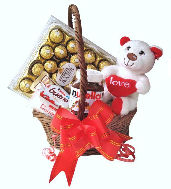 Ferrero Rocher Gift delivery